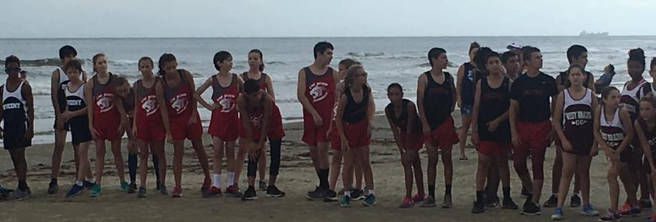 Surfside XC Meet